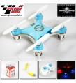 Cheerson CX-10 Mini Quadcopter 4CH 6 Axis Gyro 2,4 GHz