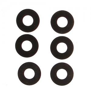 Arandelas diferencial 6.2X13.9X0.3MM (6 unidades)