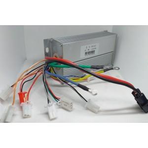 Controladora 2000W 60V