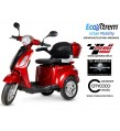 Assistant - Scooter movilidad reducida 650W.Bateria Lithio