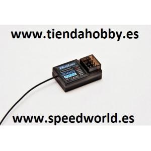 Receptor Hobao Racing 2,4Ghz 3CH  NEW