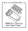 Caja receptor