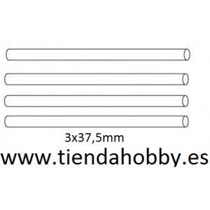 Pasadores 3x37,5mm