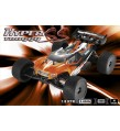 Hyper SS Truggy RTR  Electrico 2015