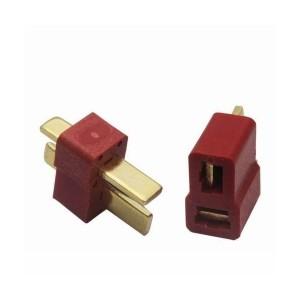 2 Conectores T-Deam para motores electricos