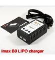Cargador equilibrador LiPo Imax B3 2s-3s